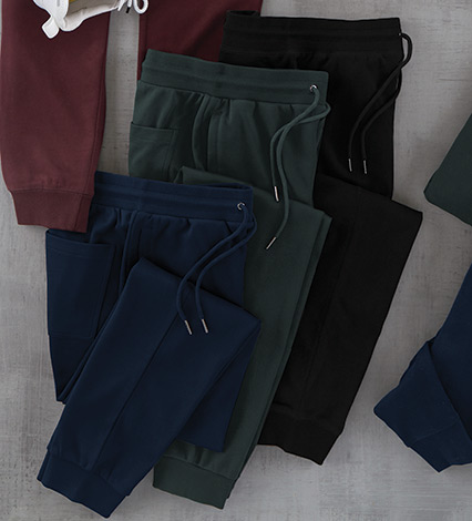 Pima Cotton Lounge Pants
