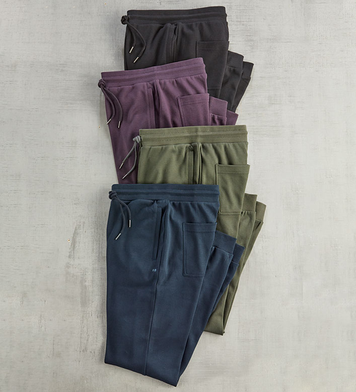 Robert Barakett Pima Cotton Lounge Pants