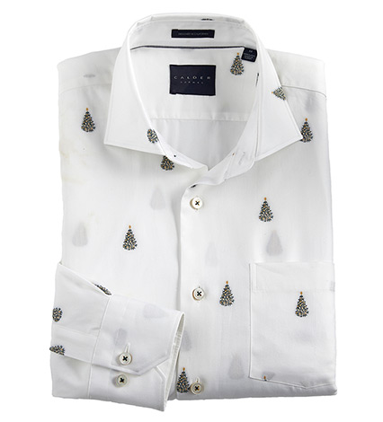 Christmas Tree Limited Edition Sport Shirt