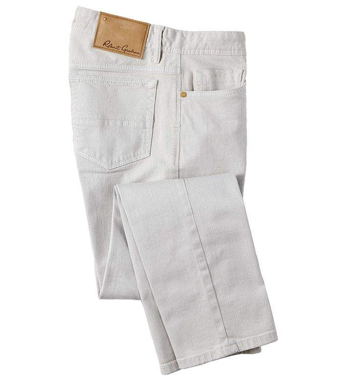 Robert Graham Klaus Jeans