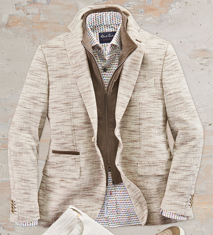 Robert Graham Downhill XVI Sport Coat