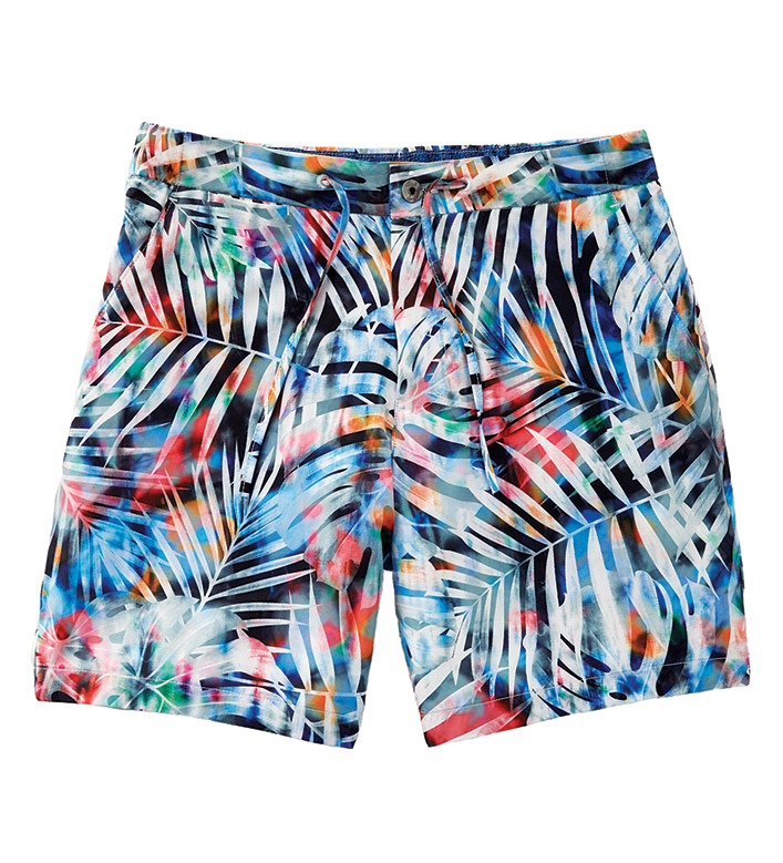 Robert Graham Benrubi Swim Shorts