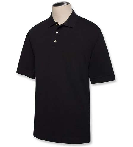 Cutter & Buck Short Sleeve Tournament Polo