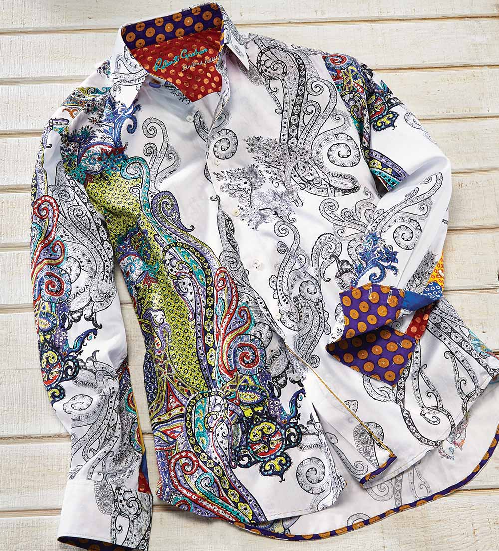 Robert graham limited edition images