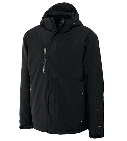Cutter & Buck Waterproof WeatherTec Sanders Jacket
