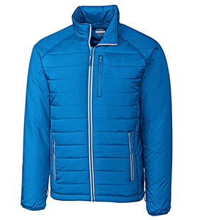 WeatherTec Barlow Pass Quilted Jacket