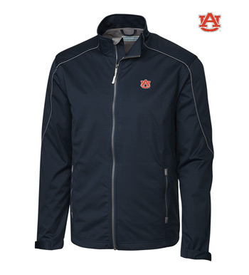 Auburn University WeatherTec Softshell Jacket