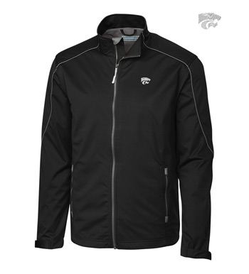 Kansas State University WeatherTec Softshell Jacket