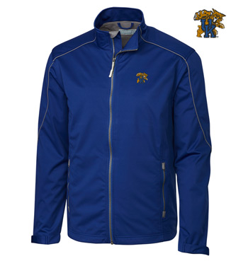 University of Kentucky WeatherTec Softshell Jacket