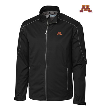 University of Minnesota WeatherTec Softshell Jacket