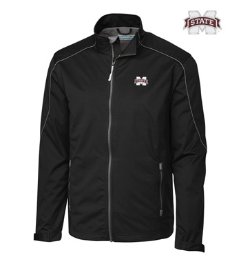 Mississippi State University WeatherTec Softshell Jacket