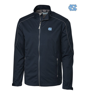 University of North Carolina WeatherTec Softshell Jacket