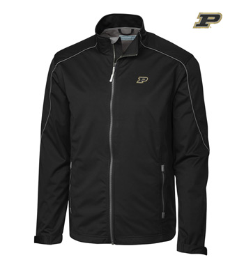 Purdue University WeatherTec Softshell Jacket