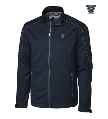 Villanova University WeatherTec Softshell Jacket