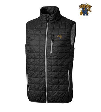 University of Kentucky Insulated Full-Zip Vest