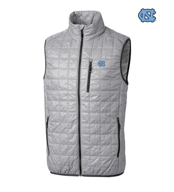 University of North Carolina Insulated Full-Zip Vest