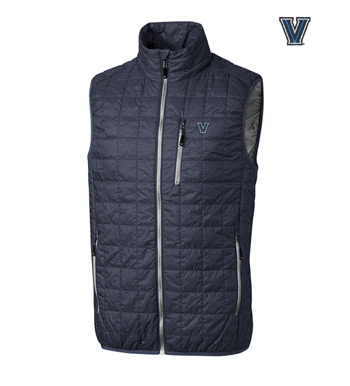 Villanova University Insulated Full-Zip Vest