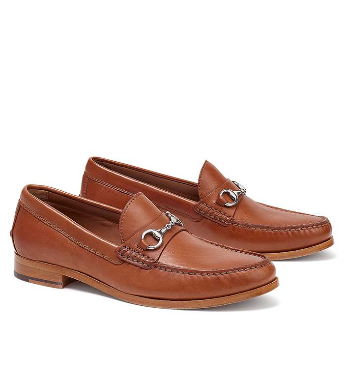 Trask Seaton Slip On Shoes