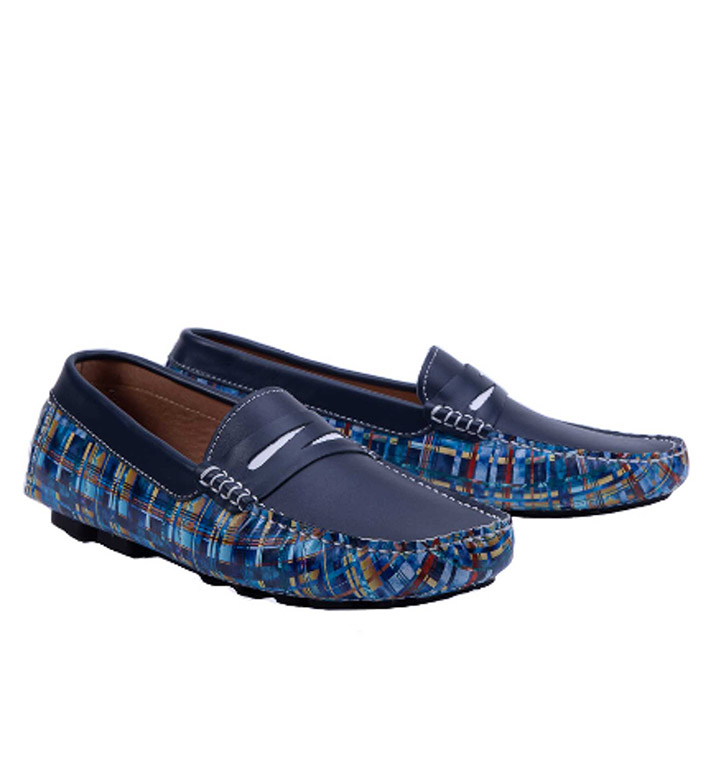 Robert Graham Haggard Loafers