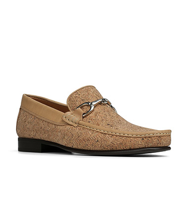 Darrin Cork Loafer