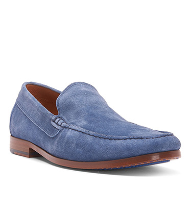 Nate Suede Loafer