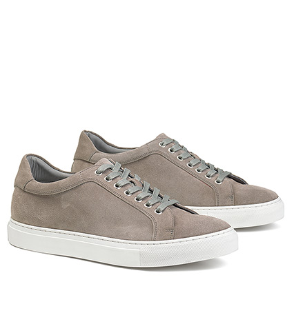 Rigby Italian Leather Sneaker
