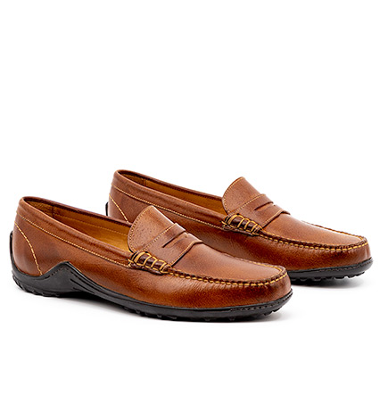 Bill Leather Penny Loafer
