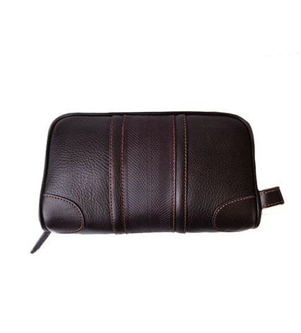 Groom Leather Shave Case