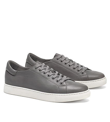 Alder Leather Sneaker