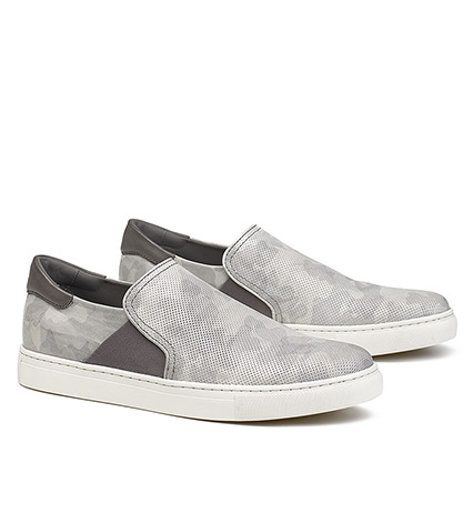 Ayers Perf Leather Sneaker