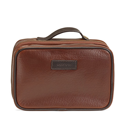 Jackson Toiletry Kit