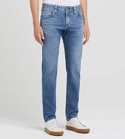 Narrative Graduate Tailored Leg Jean