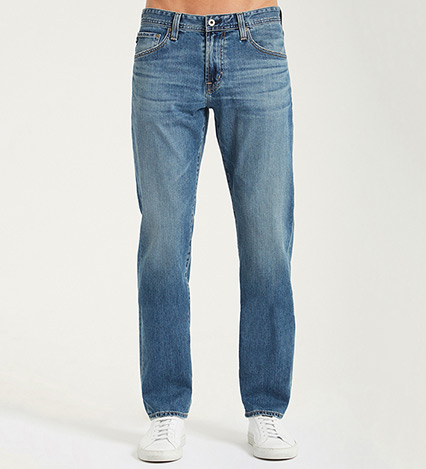 Grasslands Graduate Tailored Leg Jean