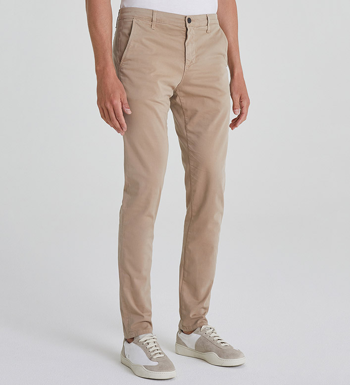 AG Marshall Ascension Stretch Twill Trouser Pant