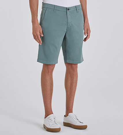 Griffin Stretch Blithe Sateen Short