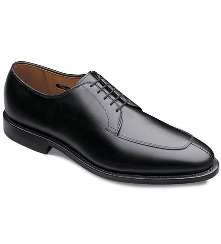 Allen Edmonds Delray Leather Shoe