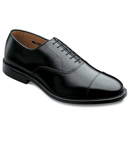 Allen Edmonds Park Avenue Shoe