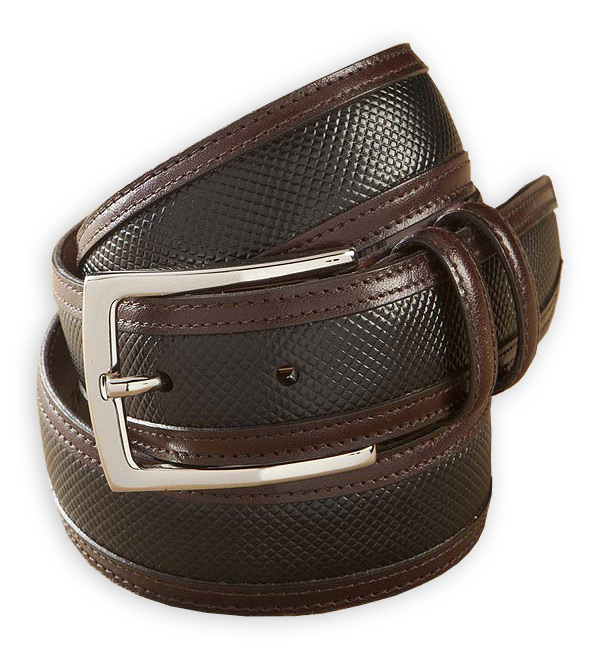 Torino 35MM Two-Tone Belt