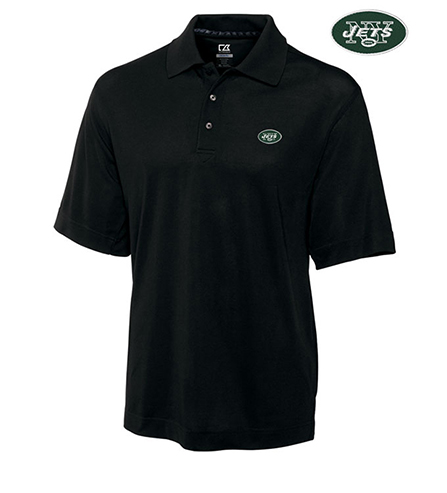 Cutter & Buck New York Jets Championship Polo