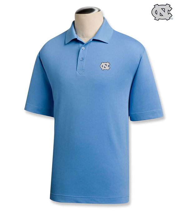 Cutter & Buck University of North Carolina Championship Polo