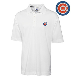 Chicago Cubs Championship Polo