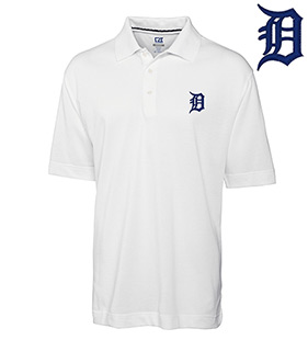 Detroit Tigers Championship Polo