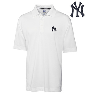 New York Yankees Championship Polo