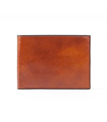 Bosca Credit Wallet with Removable Passcase