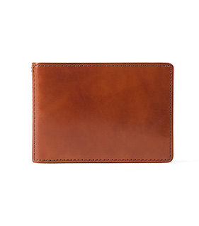 Small Bifold Wallet
